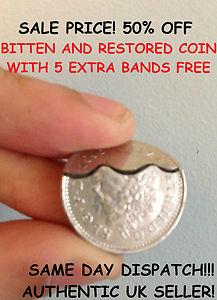 Bitten Coin 10p