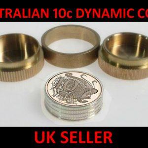 DYNAMIC COIN AU
